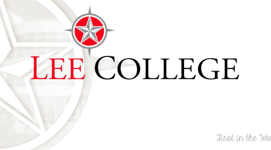 Lee College Partnership
